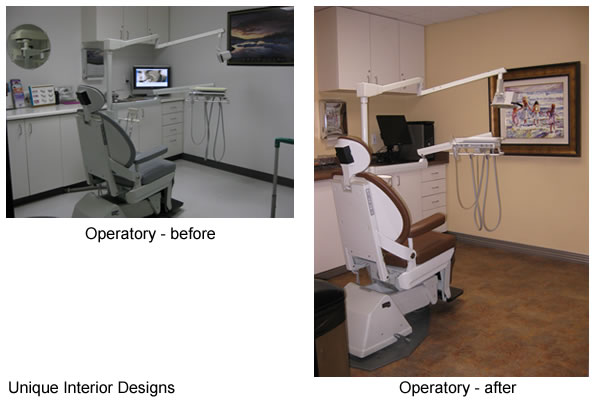 Operatory - Before and After
