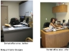 Private Office - Before and After