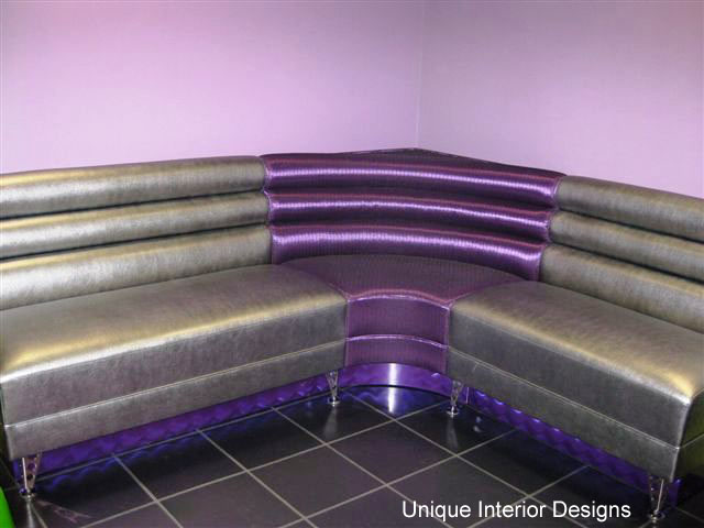 Flight Zone Lounge