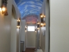 Dental Office Design - Ceiling Dome