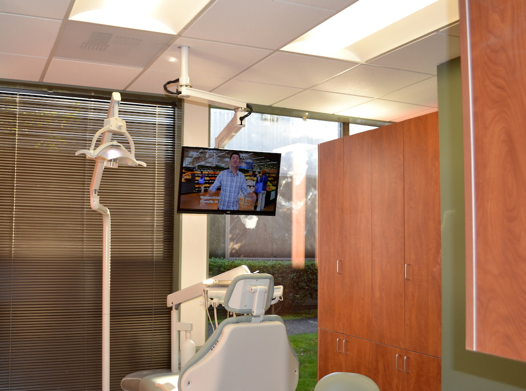 dental office showcase 5 unique interior designs dental office
