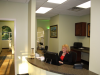 Jacksonville Dental Office - Front Office
