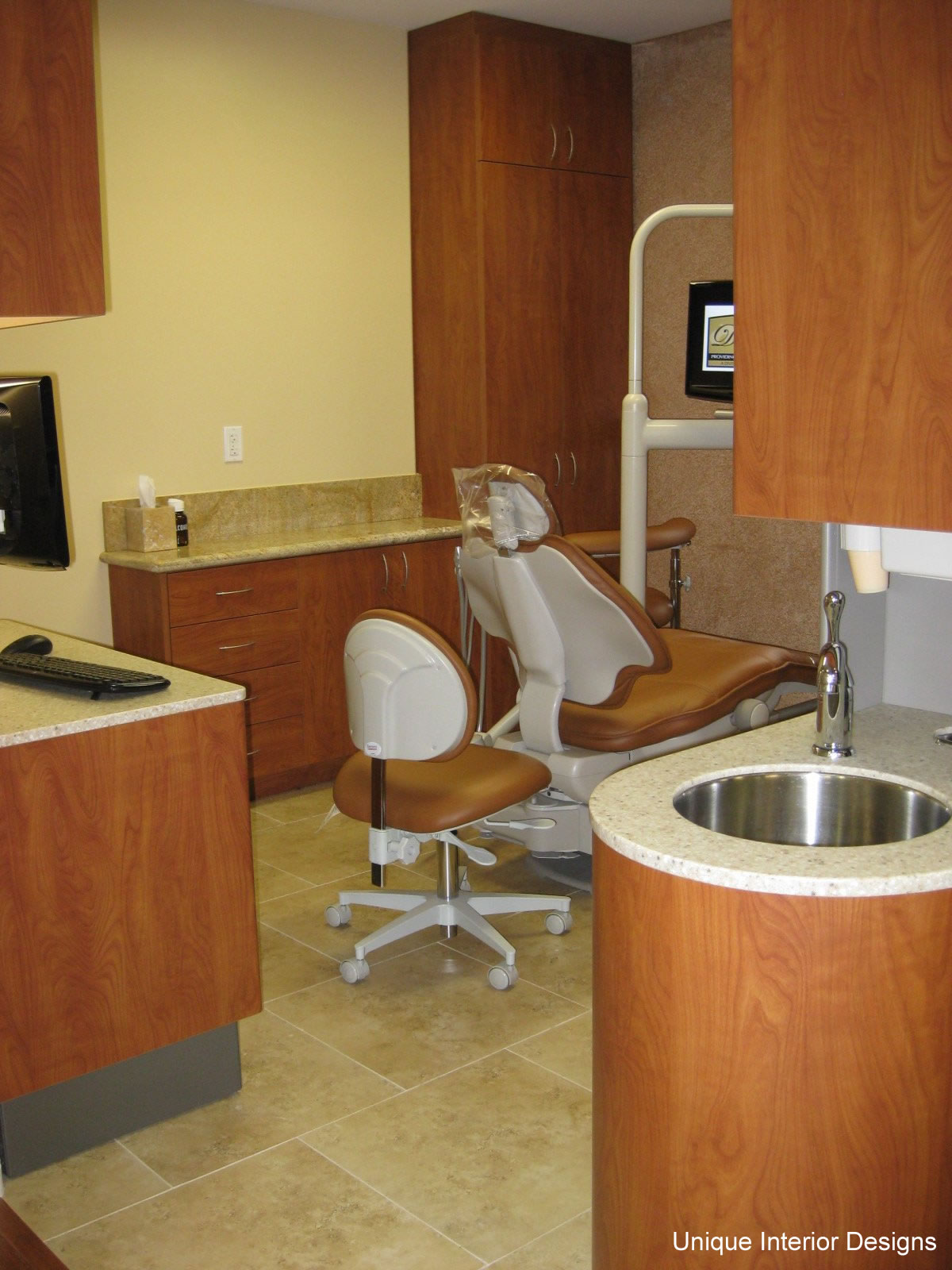 Dental Office Showcase 1 Unique Interior Designs Dental Office Design