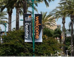 CDA Anaheim Convention 2012