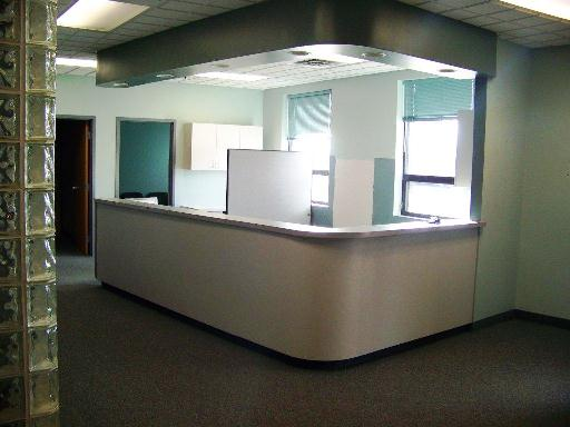 Dental Office Design - Office For Lease