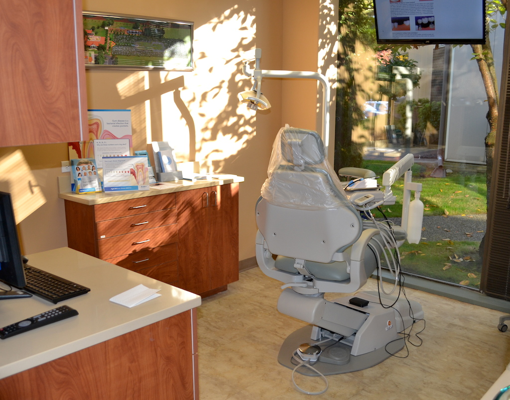 Seattle Dental Office
