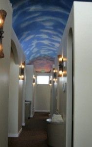 Dental Office Design by Unique Interior Designs